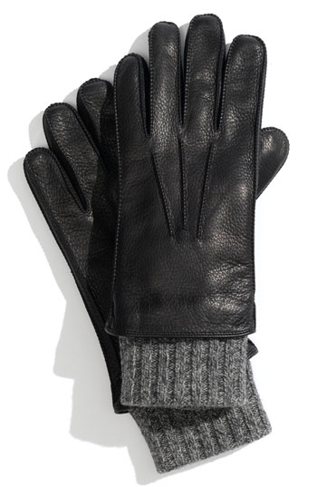 UGG 2-in-1 Deerskin Gloves